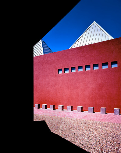 santa fe college photo by Debbie Franke